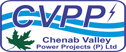Chenab Valley Power Projects Private Limited (CVPP)